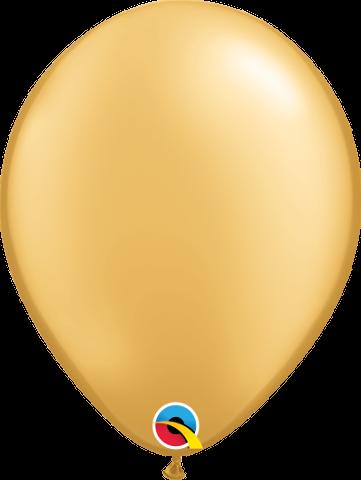 "43749 Pearl Gold 11"" Latex"