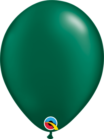"43773 Pearl Forest Green 11"" Latex"