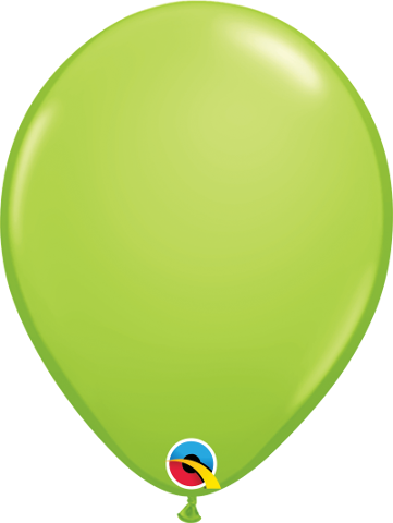"48955 Lime Green 11"" latex"