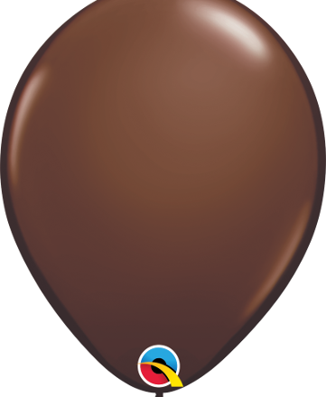 "68778 Chocolate Brown 11"" latex"