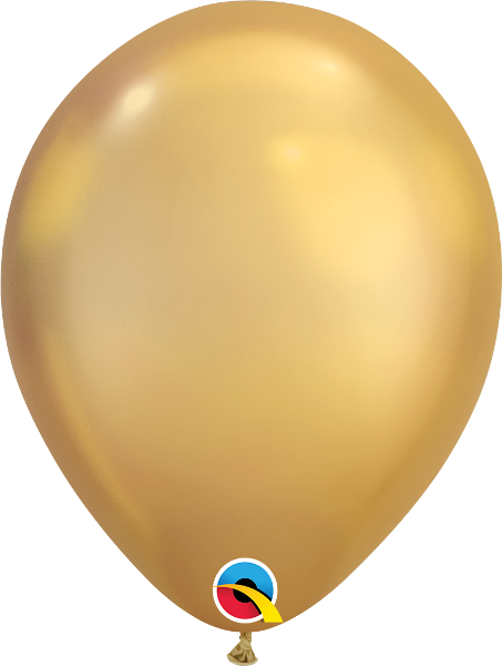 "58271 Chrome Gold 11"" Latex"