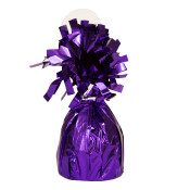 4949 Purple Balloon Weight